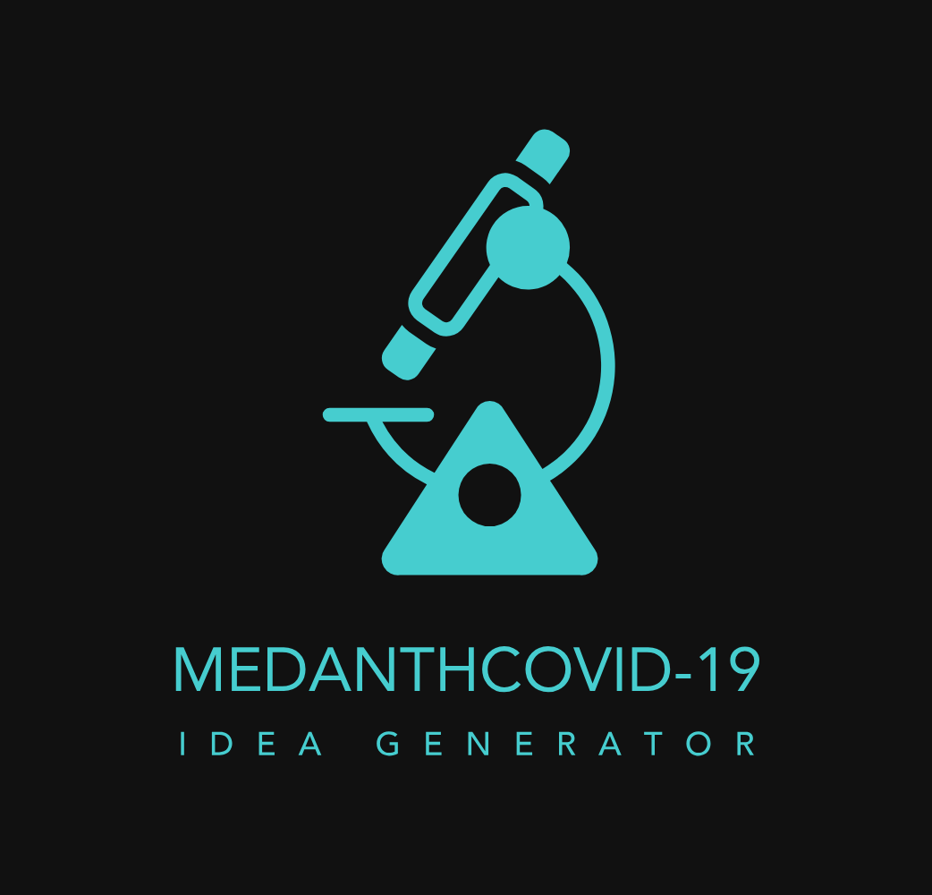 Medical Anthropology Covid-19  2020 updates, Copyright © 2020 medanthcovid-19.org